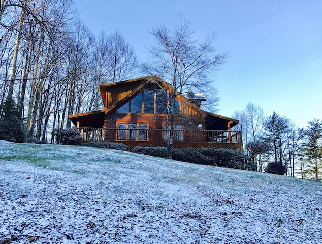 Cares-Away - Sevierville - Cabin