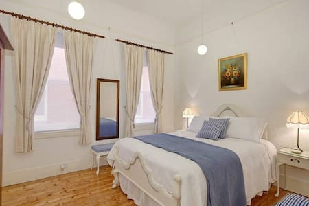 Ardara House B&B Geelong. Bedroom 3 - Geelong West