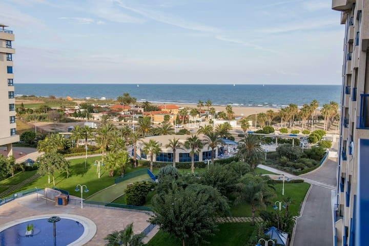 La Patacona Resort Alboraya (Vlc) - Alboraya