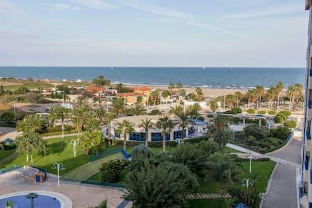 La Patacona Resort Alboraya (Vlc) - Альборайи - Квартира