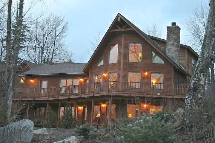 Bretton Woods Single Family Retreat