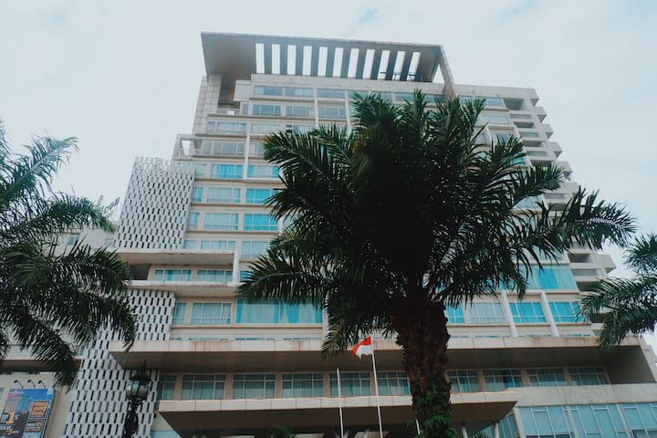 Bogor Icon Apartment