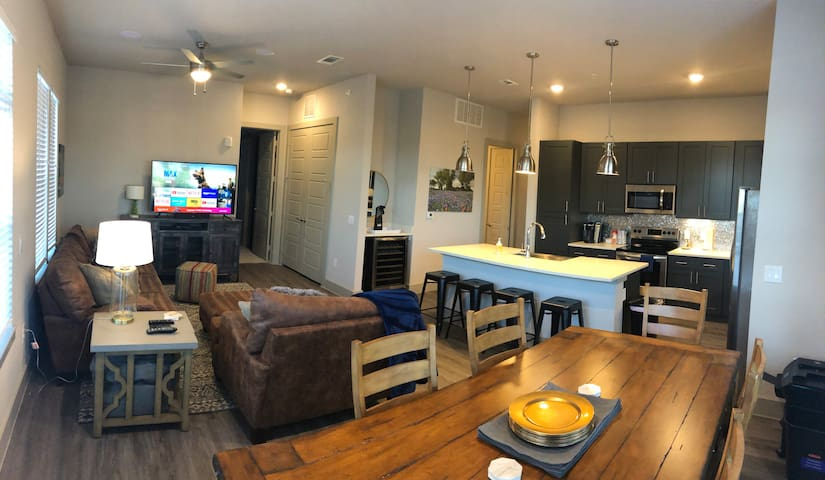 Our loss can be your gain!! Luxury Apt in Roanoke