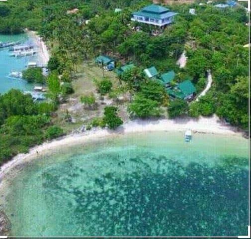 Malapascua Mangrove Resort Short or Long stay