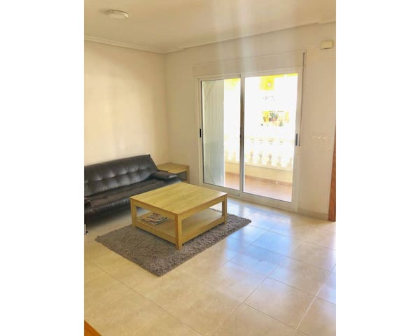 2 bedroom 2 Bathroom Apartment Rojales with Pool