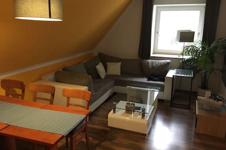Comfortable room with low price and good location - Munic - Pis