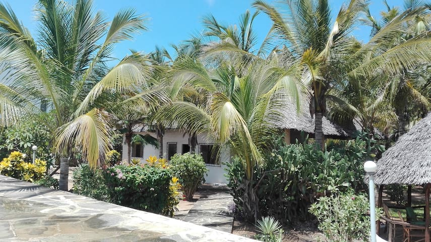 Serene House 3 in Watamu