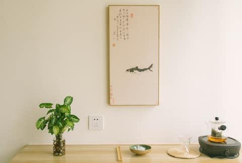 七盤茶宿—【黑茶】