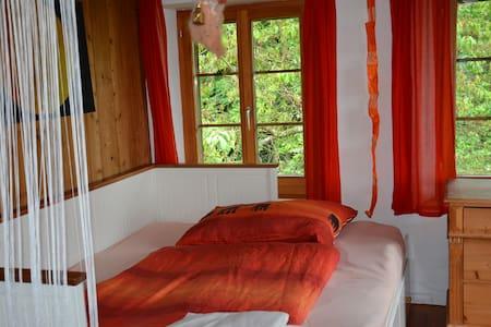 2 gemütliche Zimmer auf dem  Bauernhof - Other