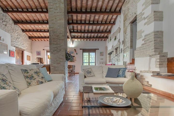 Beutiful villa in Abruzzo