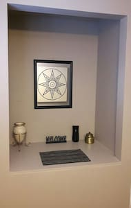 The Sumerian Room in  ~Our House~ - Calgary - Casa