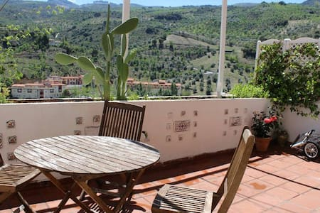 Wonderfull apartment in Pinos Genil, Granada.