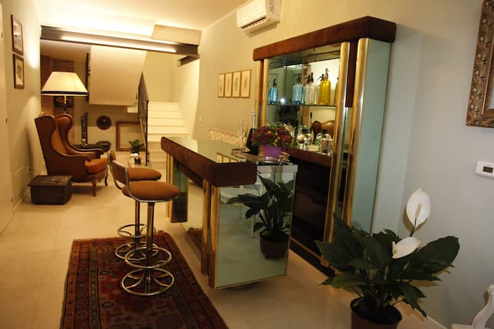 JUliet's nest luxury suites - Green suite