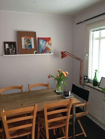 1.5 apartment stockholm - Sztokholm - Apartament