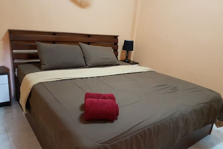 La Belle beauty & spa  (bungalow 50 m2) (1)