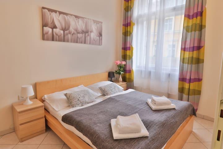 Apartment Prague - Nice apartment in center