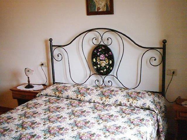 Cozy Italian private apartment - Castiglione del lago - Appartement