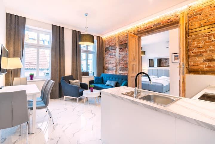Apartamenty biznes by Shausha - Exterior
