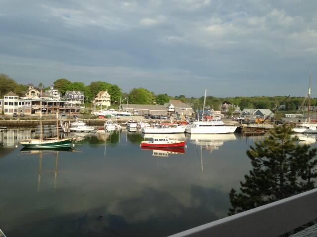 Fantastic views of Kennebunkport Harbor! - Kennebunkport - Condo