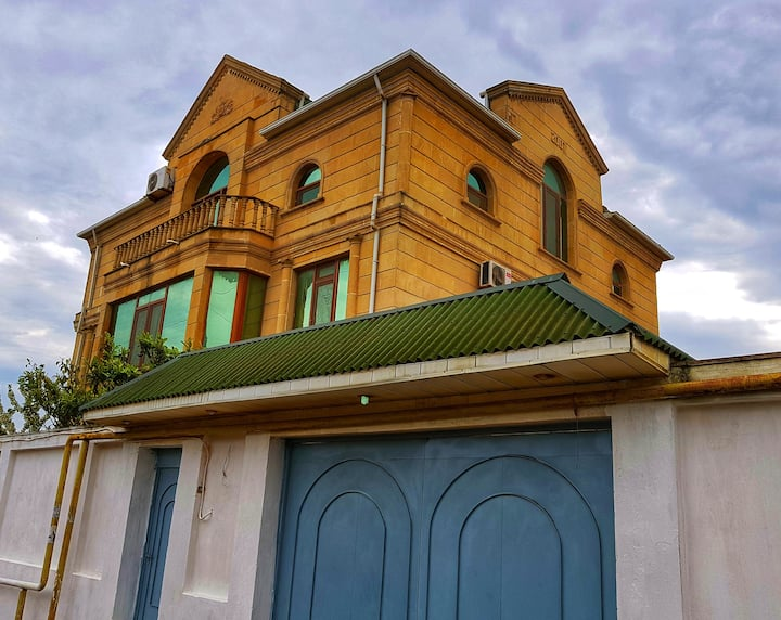 Holiday Guest House - Baku