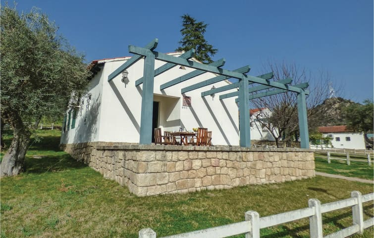 Terraced house with 1 bedroom on 42 m² in Salto de Saucelle