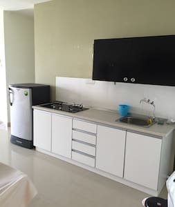 Saville Residence STUDIO near Midvalley City - Куала-Лумпур