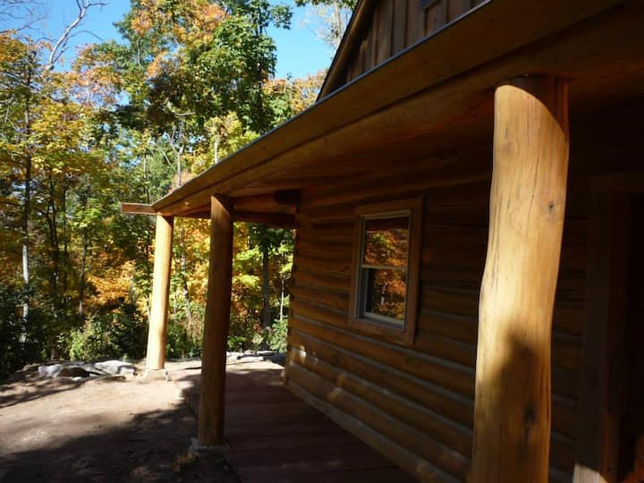 Amazing Hideaway Cabin in Nauvoo on the River