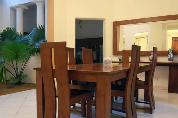 Luxury Residence in Colombo - **SUPERHOST**