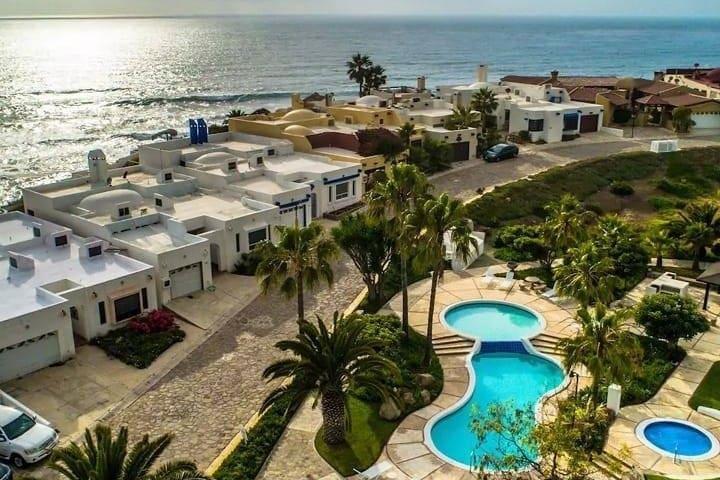 Casa Vino y Mar (New 2019)