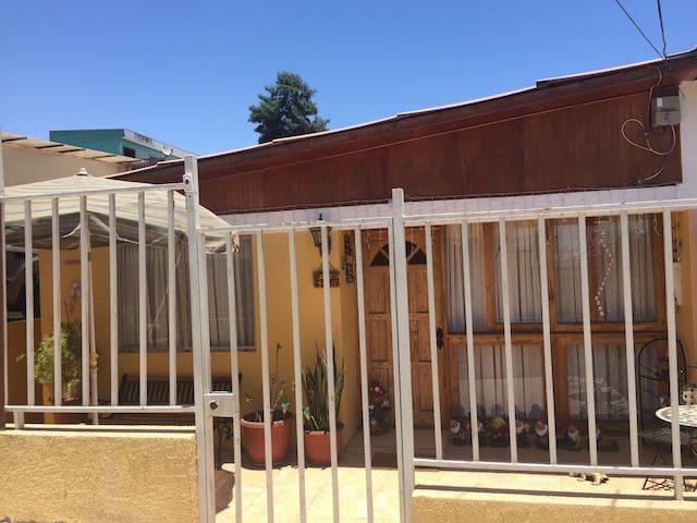 OJO veraniantes se arrienda casa en Antofagasta!!