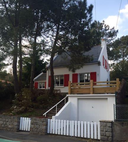 Ker Sally. Charming guest house. - La Baule-Escoublac - House