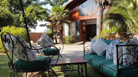 Santa Teresita Hotel