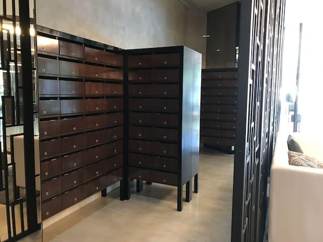 The First & New Condominium In Bintaro