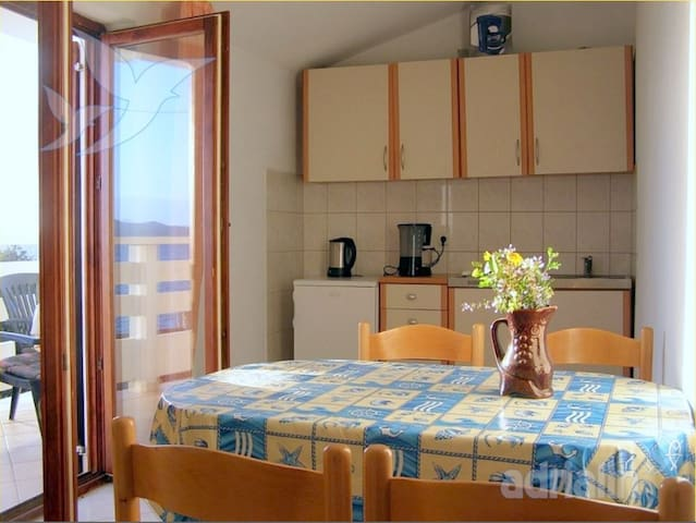 Holiday home 193542 - Holiday apartment