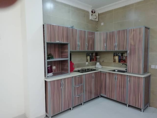 Al Sahafa - high specifications apartment.