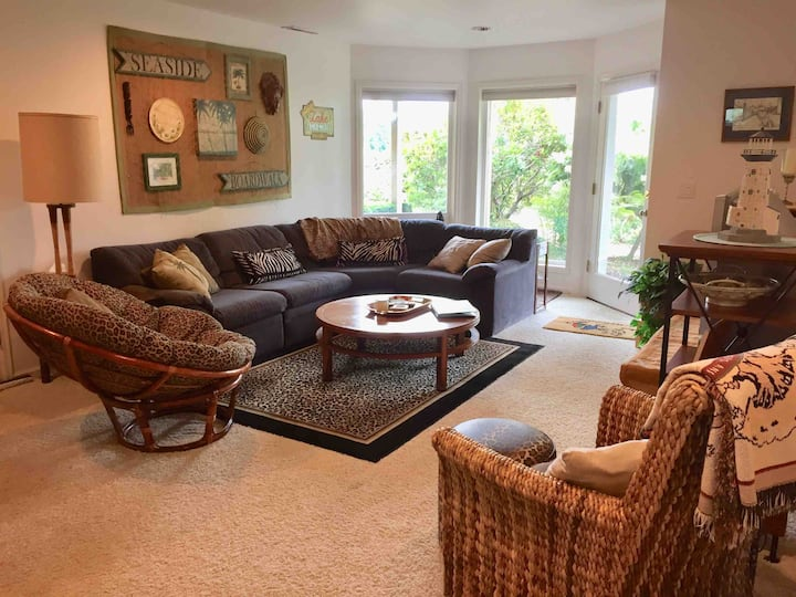 Port Ludlow Guest Suite With Water Views!
