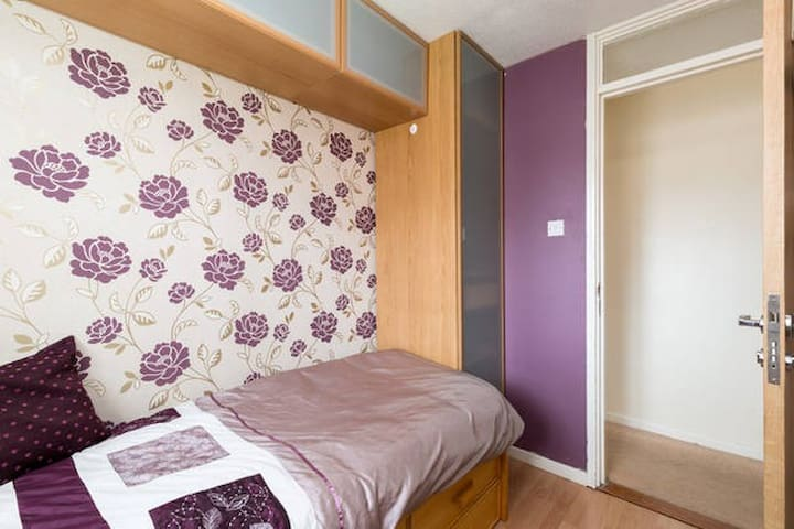 3. Comfortable room commutable to NEC - West Bromwich - Casa