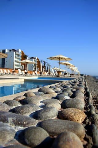 Apartamento Paracas Vista Islas  2