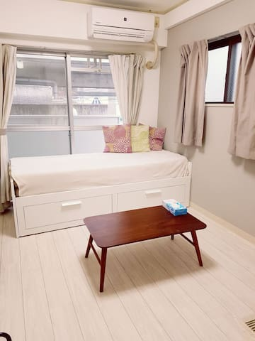 **Renewal Open!! COZY Apartment!!**어서오세요~ㅎ