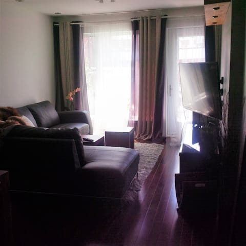 Newly Remodeled Condo with all ameneties - Montréal - Lägenhet
