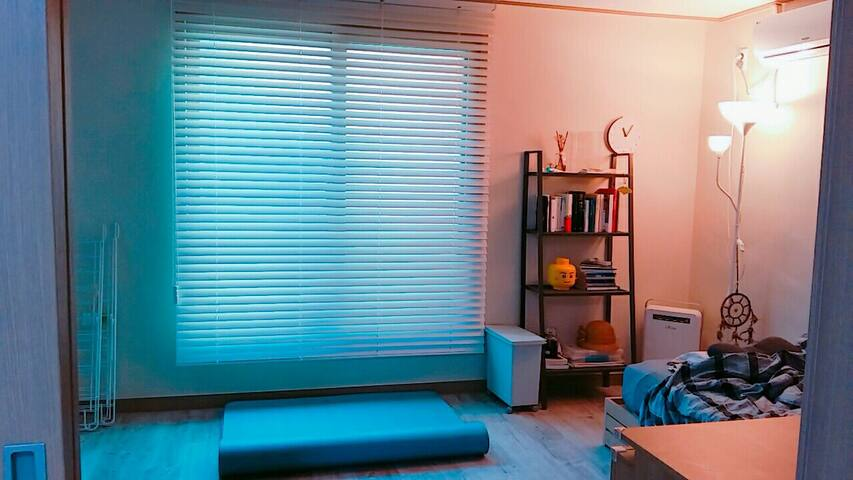 Hongdae/Mapo/han river 홍대 합정 망원한강근처 - 서울특별시 - Wohnung