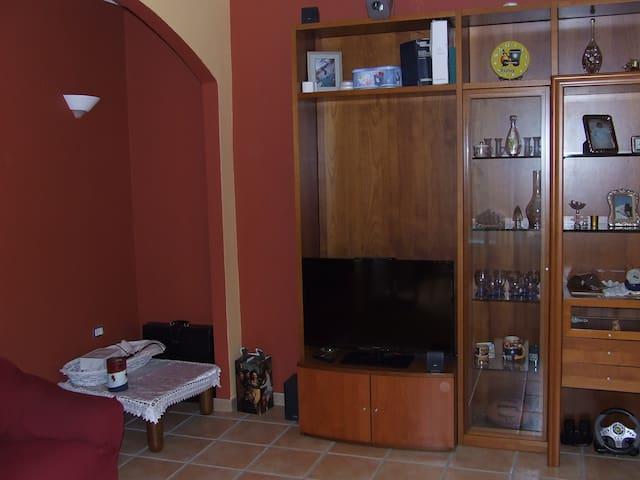 B&B Casa Vacanza Belvedere - Belvedere - Wohnung
