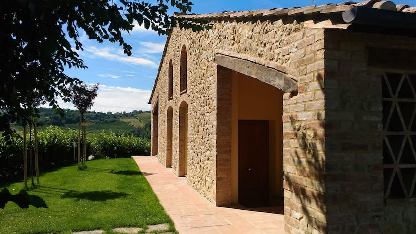 Capanna 1826 - b&b in Toscana
