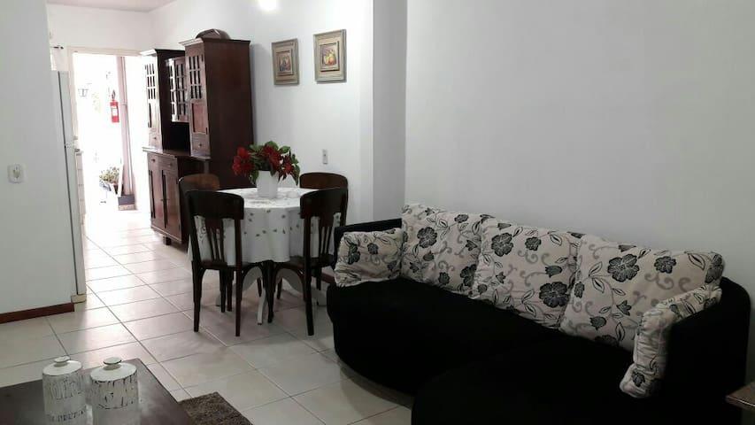 Apartamento no Centro - Pomerode - Apartment