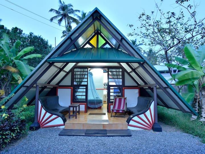 Premium Cottage facing Cherai Backwaters