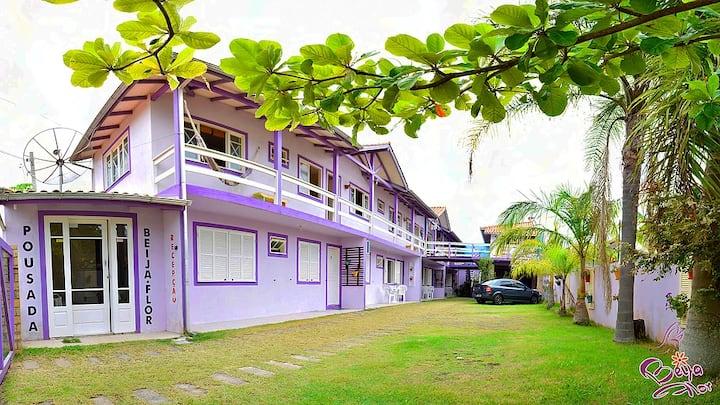 Apartamento Camélia