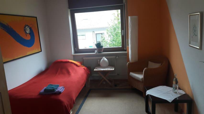 Einzelzimmer in Schopfheim-Wiechs