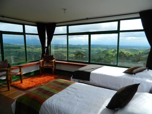Sierra Morena Eco-Hotel
