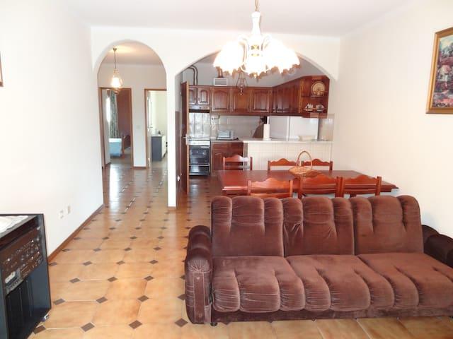 Appartement de charme à Nazaré