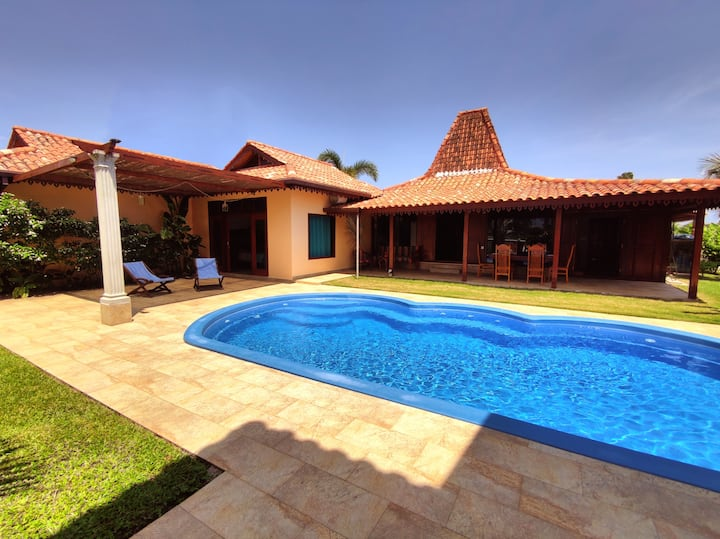 Villa Cathaya with Private Pool